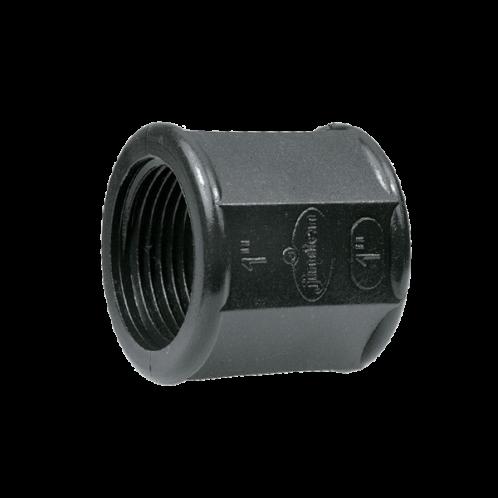 Manguito - accesorio presión PP
